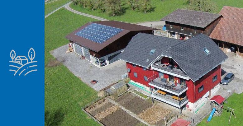 Solar Landwirtschaft