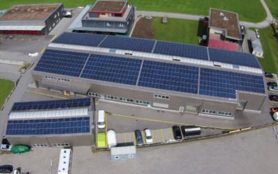 Förderbedingungen für Photovoltaik Anlagen ab 1. April 2019